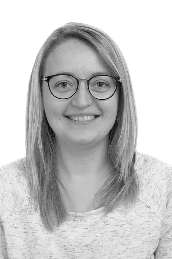 Josephine Coopman Assistent – Architect